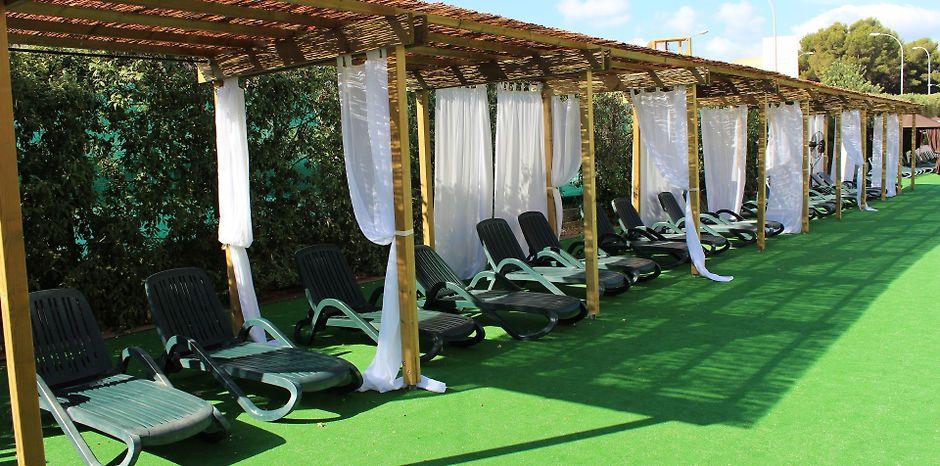 son caliu hotel spa oasis palma nova